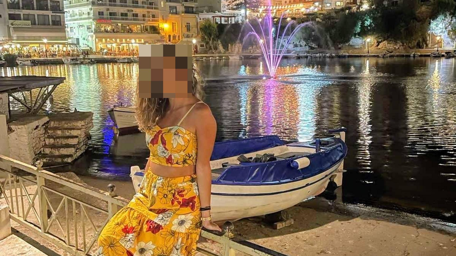 Έγκλημα στη Ρόδο: Αυτή είναι η 31χρονη δασκάλα που σκότωσε ο πρώην φίλος της - Sputnik Ελλάδα, 1920, 23.09.2021