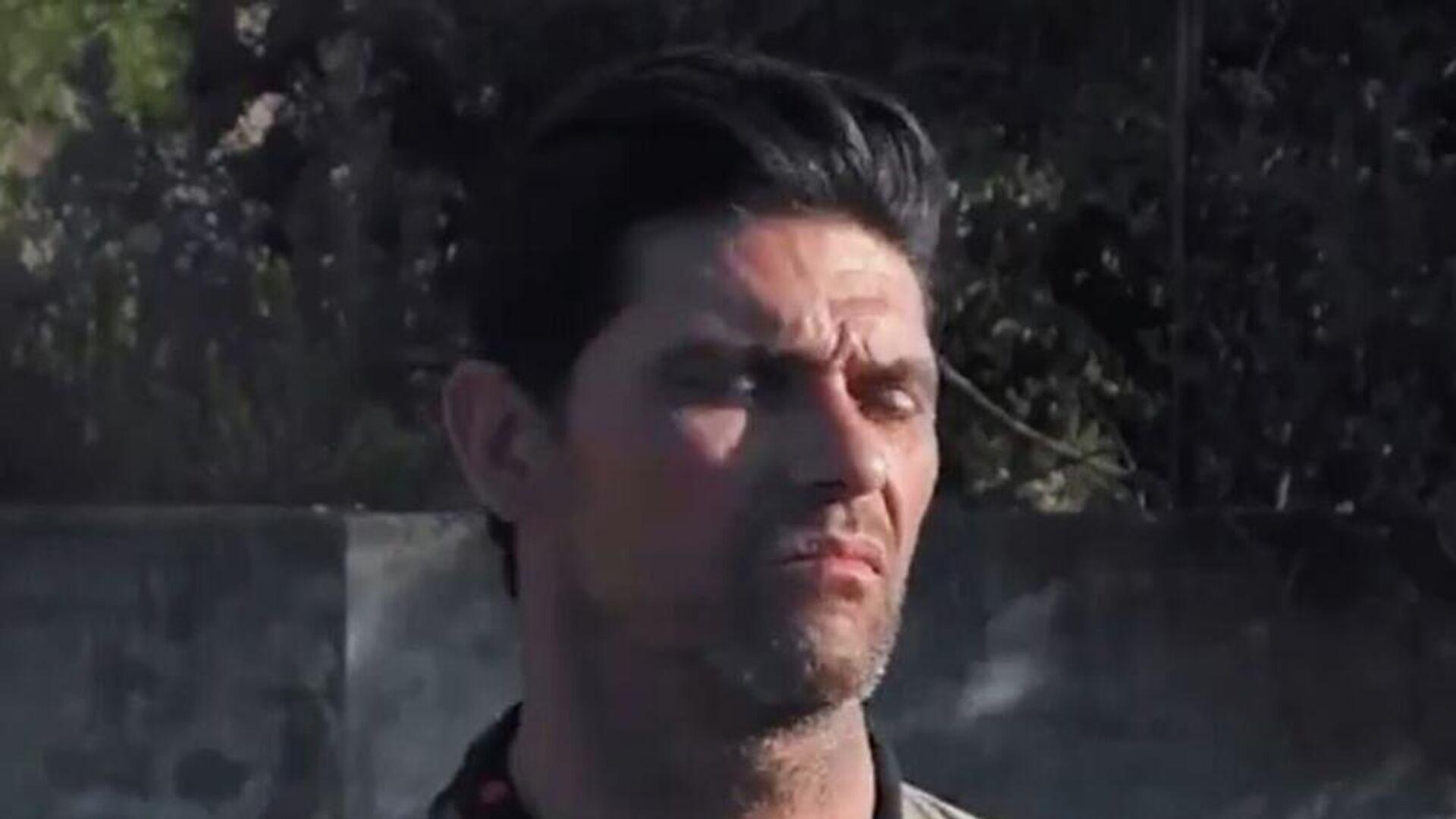 Ο παλαίμαχος τενίστας Μαρκ Φιλιππούσης - Sputnik Ελλάδα, 1920, 29.09.2021