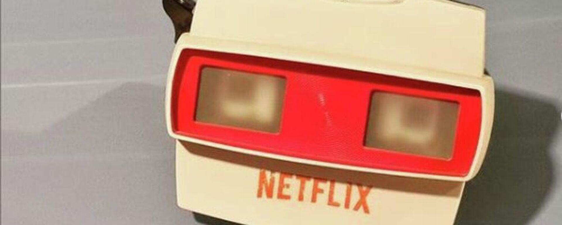Το Netflix την εποχή χωρίς Διαδίκτυο - Sputnik Ελλάδα, 1920, 29.09.2021