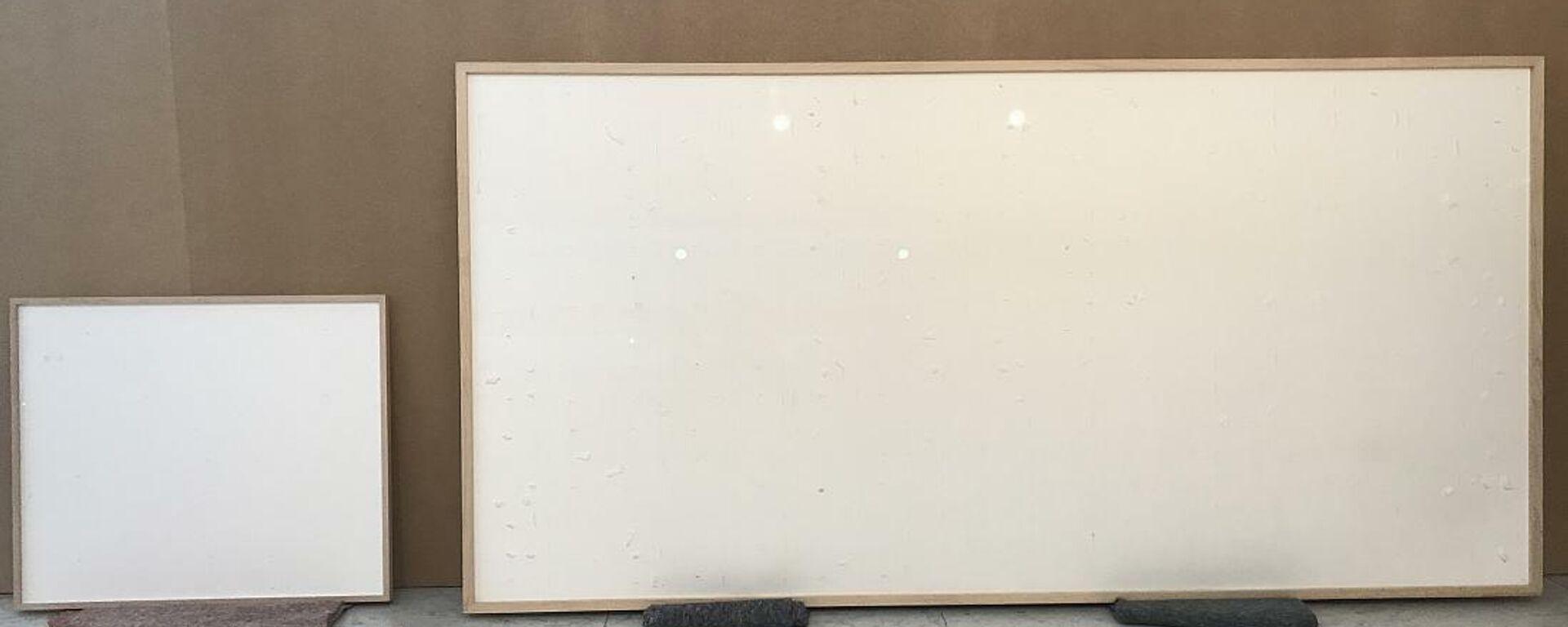 Πίνακες σε μουσείο στη Δανία - Sputnik Ελλάδα, 1920, 29.09.2021