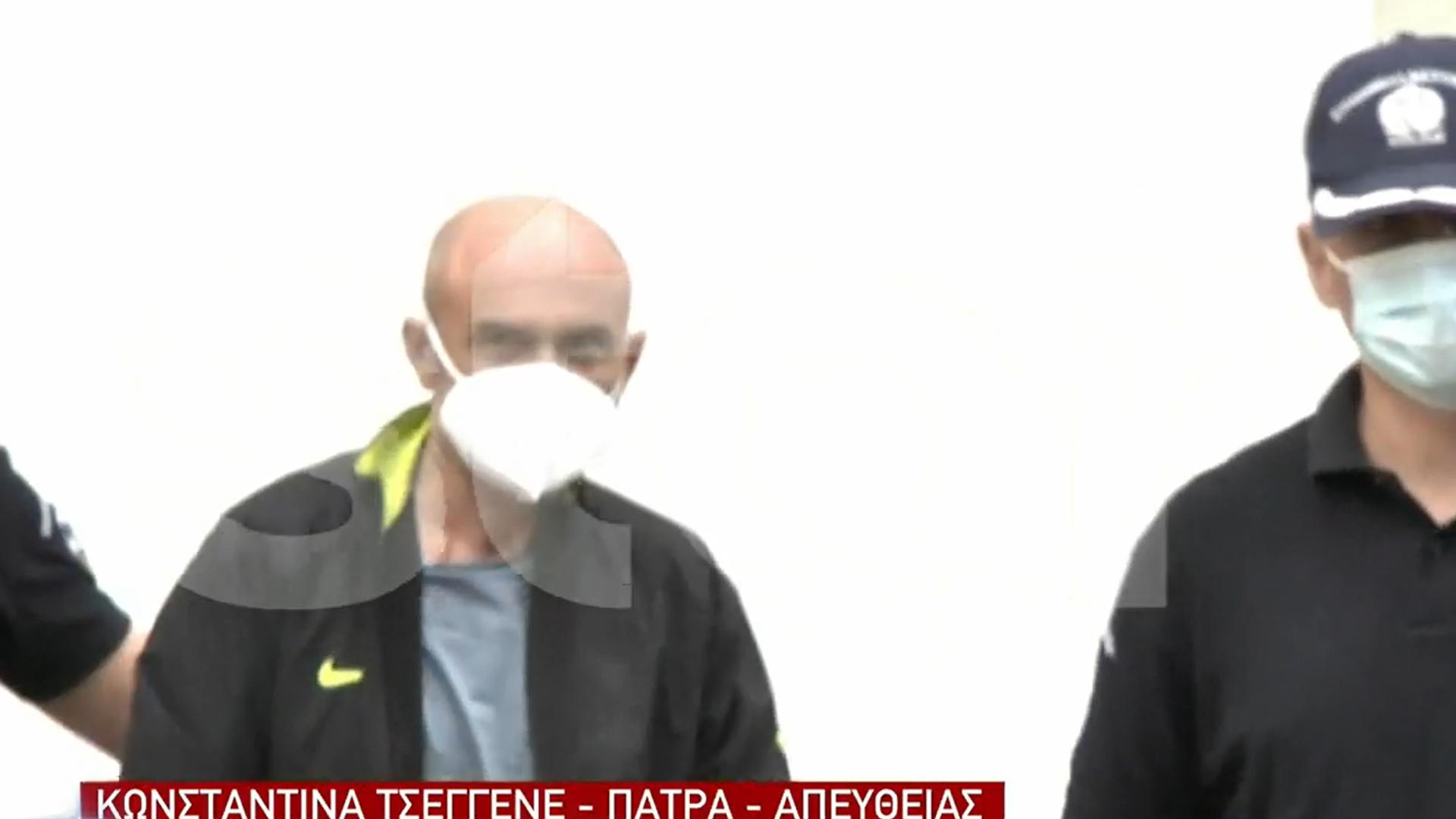 Αποφυλακίστηκε ο Νίκος Παλαιοκώστας - Sputnik Ελλάδα, 1920, 07.10.2021