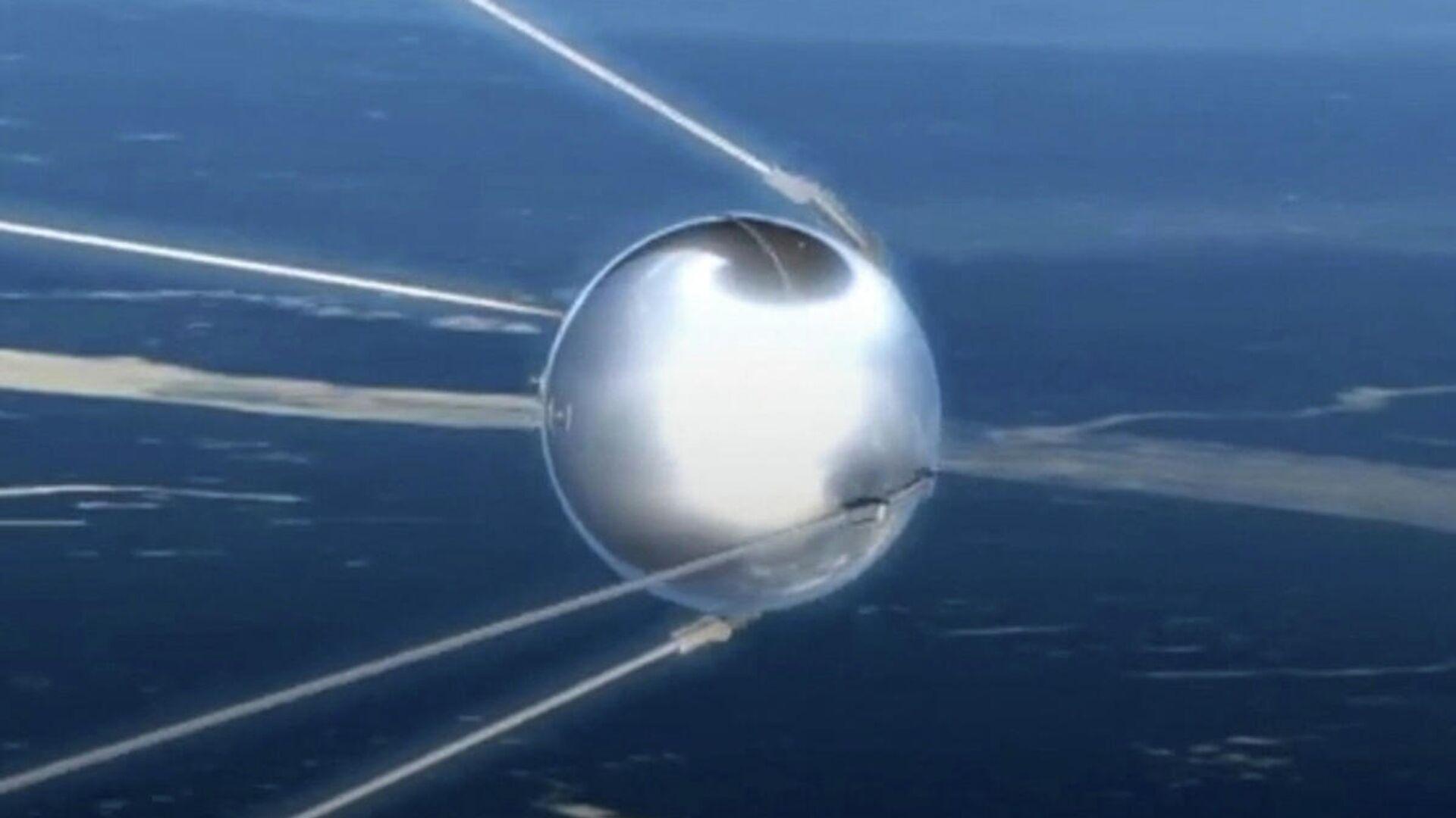 Sputnik 1: Η συναρπαστική ιστορία του πρώτου τεχνητού δορυφόρου στο διάστημα - Sputnik Ελλάδα, 1920, 09.10.2021