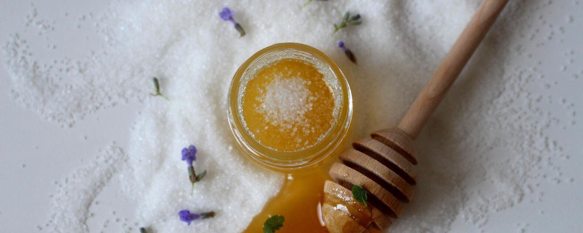 Μέλι και ζάχαρη - Sputnik Ελλάδα, 1920, 12.10.2021