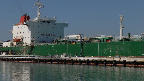 Πλοίο_Ναυτιλιακά καύσιμα - Sputnik Ελλάδα