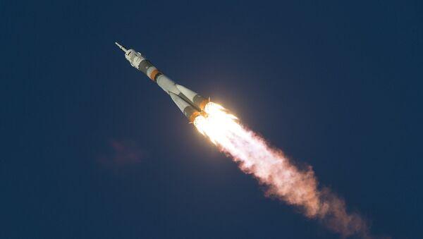 Πύραυλος Soyuz - Sputnik Ελλάδα