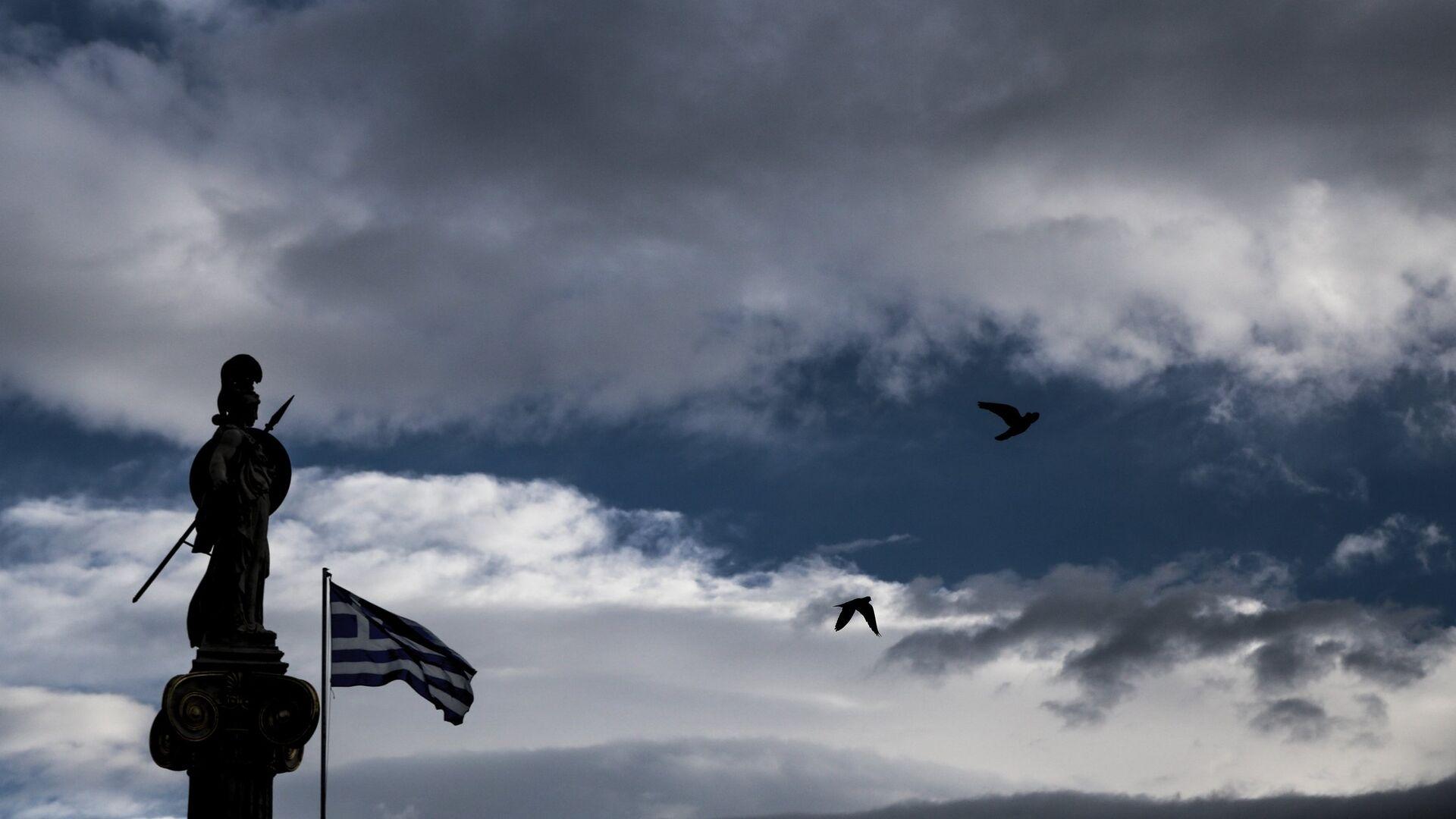 Άστατος καιρός - Sputnik Ελλάδα, 1920, 03.10.2021