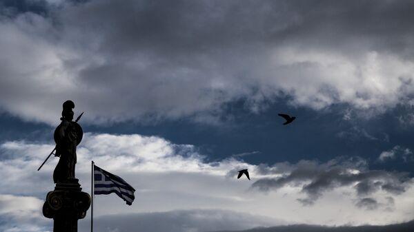 Άστατος καιρός - Sputnik Ελλάδα