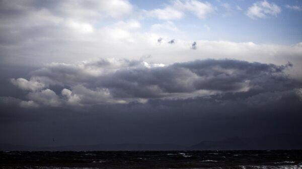 Θυελλώδεις άνεμοι - Sputnik Ελλάδα