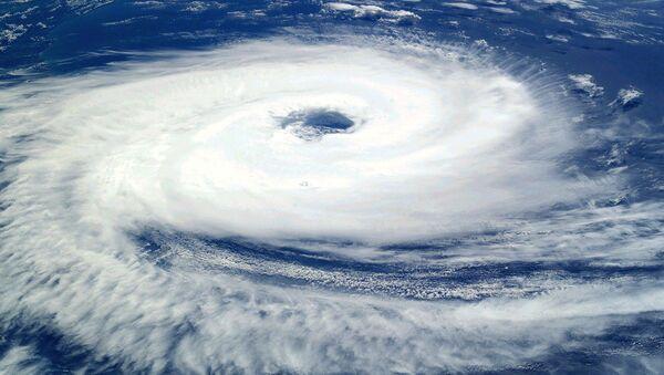 Ο τυφώνας Κατρίνα - Sputnik Ελλάδα