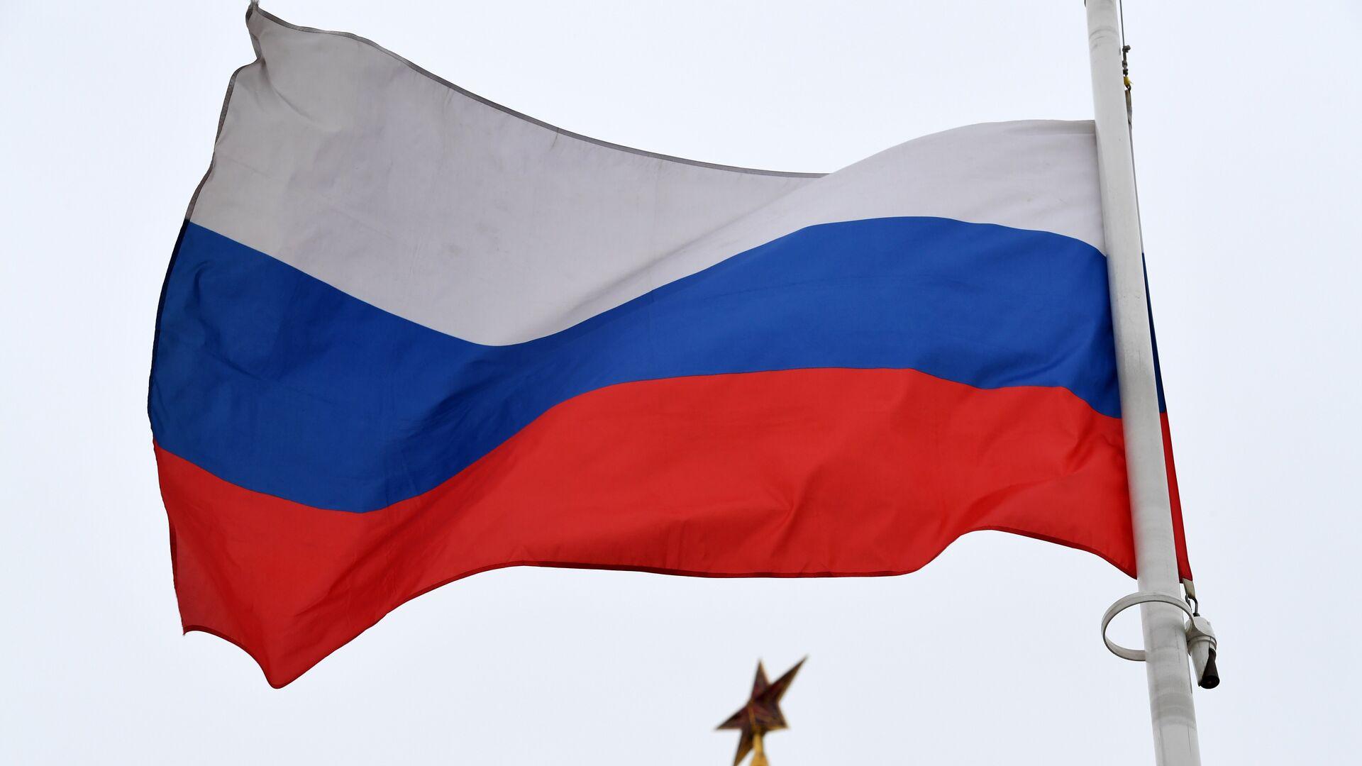 Η ρωσική σημαία - Sputnik Ελλάδα, 1920, 22.09.2021