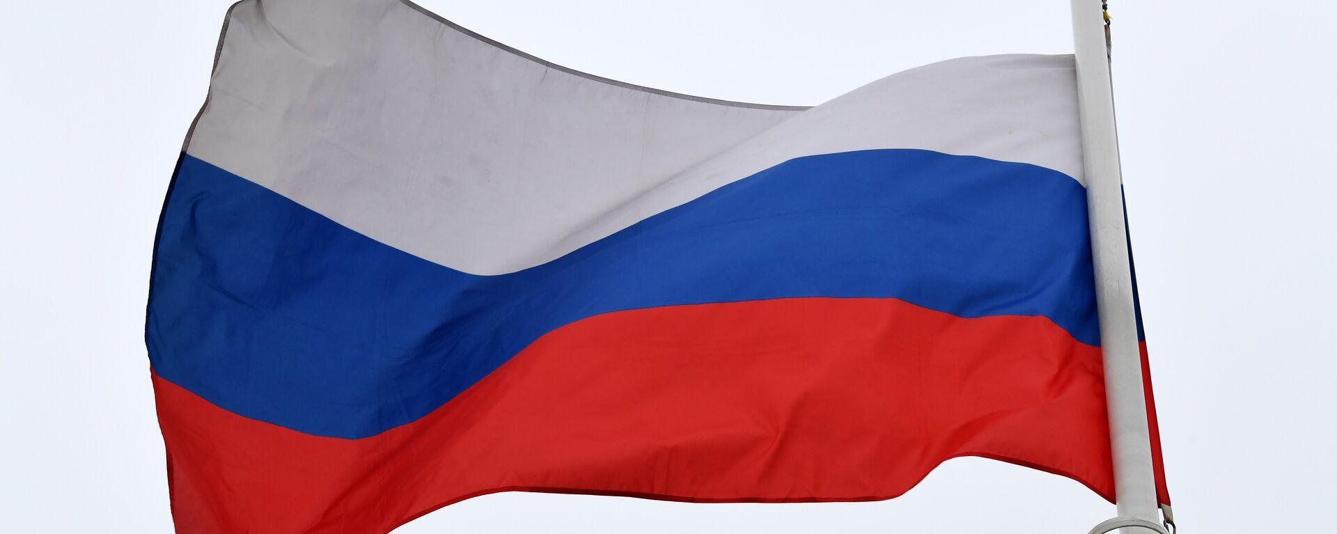 Η ρωσική σημαία - Sputnik Ελλάδα, 1920, 26.07.2021