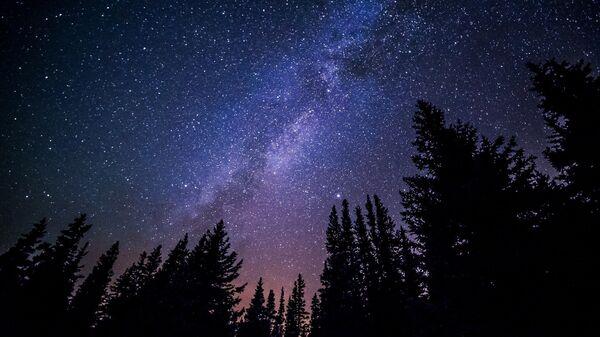 Ο γαλαξίας μας - Sputnik Ελλάδα