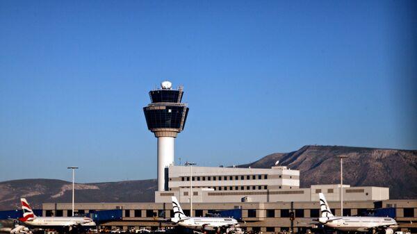 Αεροδρόμιο Ελευθέριος Βενιζέλος - Sputnik Ελλάδα
