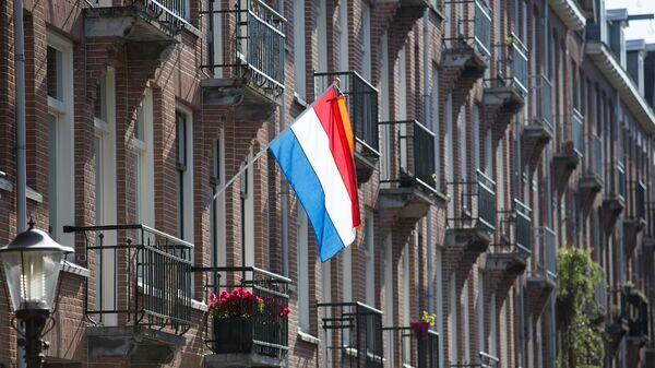 Ολλανδική σημαία - Sputnik Ελλάδα