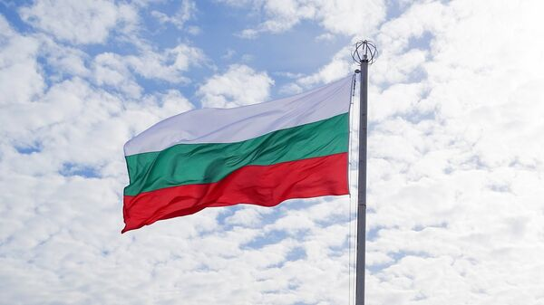 Η σημαία της Βουλγαρίας - Sputnik Ελλάδα