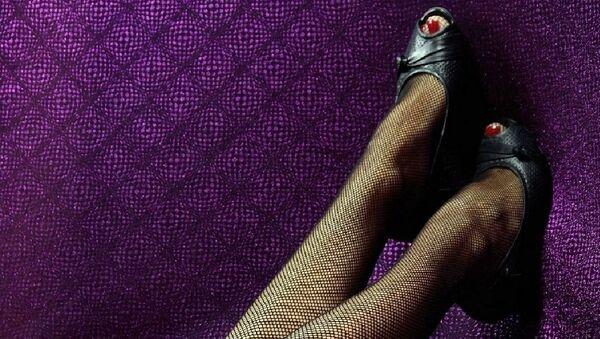 Σέξι πόδια - Sputnik Ελλάδα