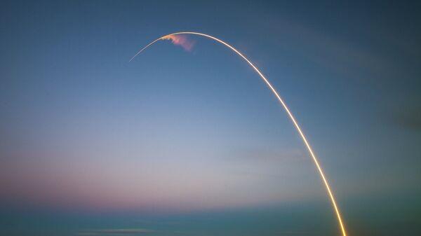 Εκτόξευση πυραύλου - Sputnik Ελλάδα