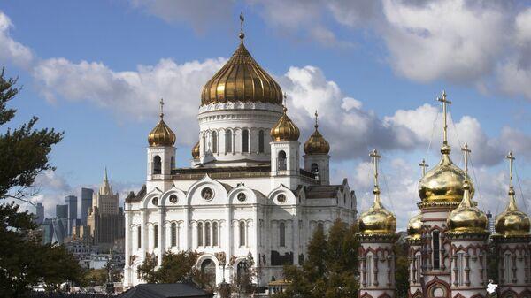 Η Ρωσική Εκκλησία - Sputnik Ελλάδα