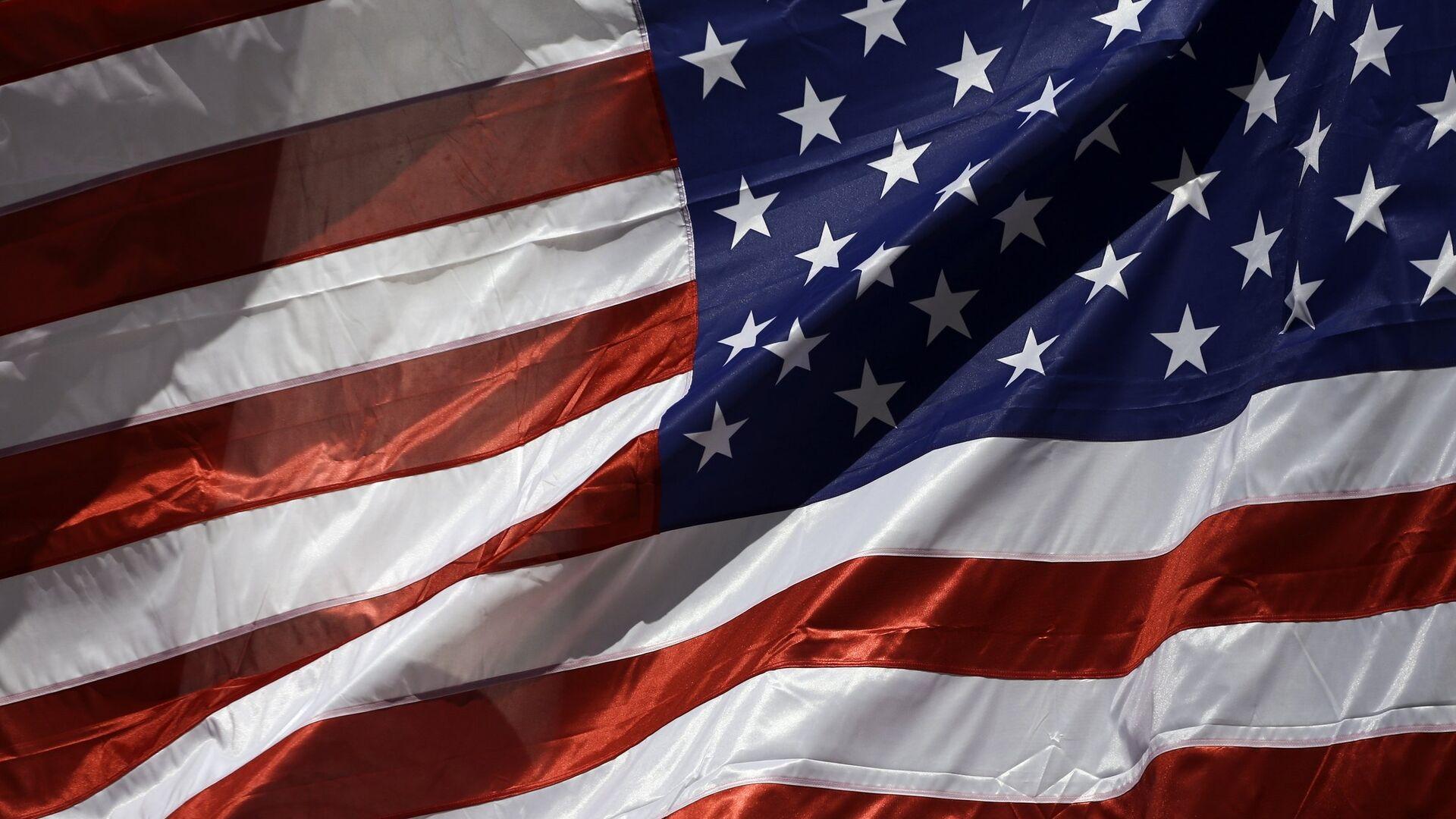 Η αμερικανική σημαία - Sputnik Ελλάδα, 1920, 13.10.2021