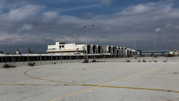 Το πρώην αεροδρόμιο της Αθήνας, στο Ελληνικό - Sputnik Ελλάδα
