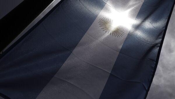 Αργεντινή - Sputnik Ελλάδα