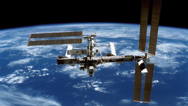 Ο Διεθνής Διαστημικός Σταθμός - Sputnik Ελλάδα