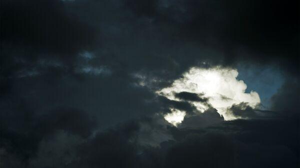 Συννεφιά στην Αττική - Sputnik Ελλάδα