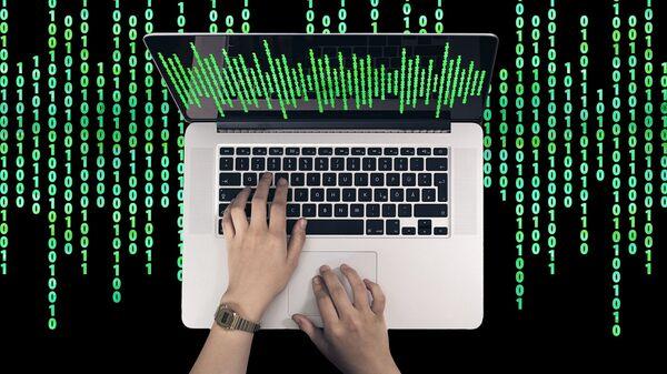 Υπολογιστής, διαδίκτυο - Sputnik Ελλάδα
