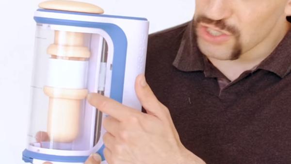 Το πρώτο ρομπότ στοματικού σεξ για άνδρες - Sputnik Ελλάδα