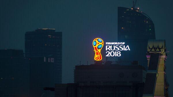 Μουντιάλ 2018, Ρωσία - Sputnik Ελλάδα