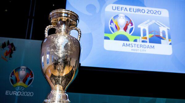 UEFA EURO 2020 - Sputnik Ελλάδα