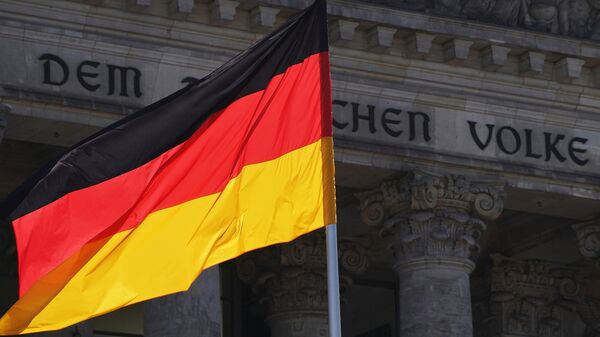 Γερμανία - Sputnik Ελλάδα