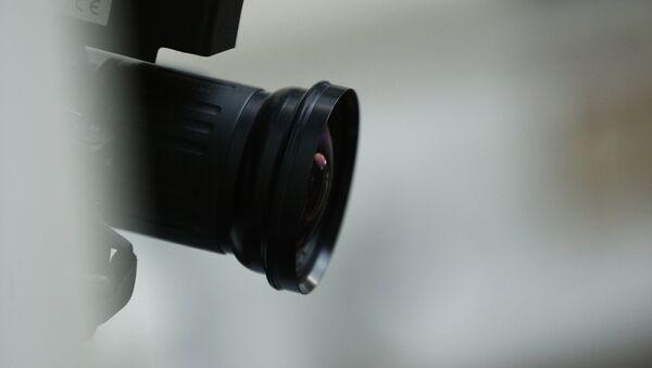 Κάμερα - Sputnik Ελλάδα