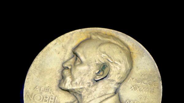 Το βραβείο Νόμπελ - Sputnik Ελλάδα