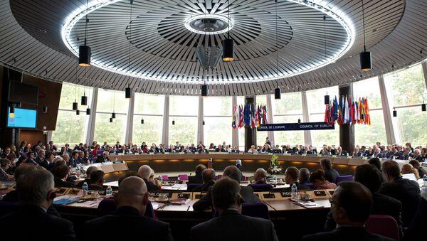Το Ευρωπαϊκό Δικαστήριο Ανθρωπίνων Δικαιωμάτων - Sputnik Ελλάδα
