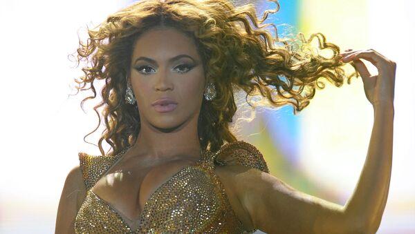 Beyonce's Moscow concert - Sputnik Ελλάδα