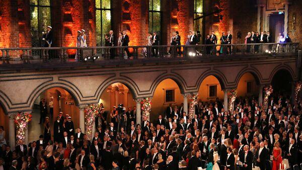 Βραβεία Νόμπελ - Sputnik Ελλάδα
