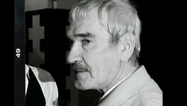 Στάνισλαβ Πετρόφ, ο άνθρωπος που έσωσε τον κόσμο - Sputnik Ελλάδα