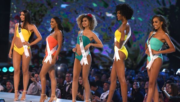 Διαγωνισμός ομορφιάς Miss Universe στην Μπανγκόκ - Sputnik Ελλάδα