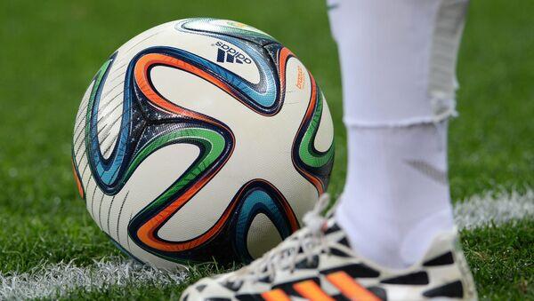 Soccer ball - Sputnik Ελλάδα