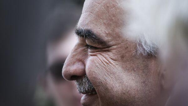 Ο Βαγγέλης Μεϊμαράκης - Sputnik Ελλάδα