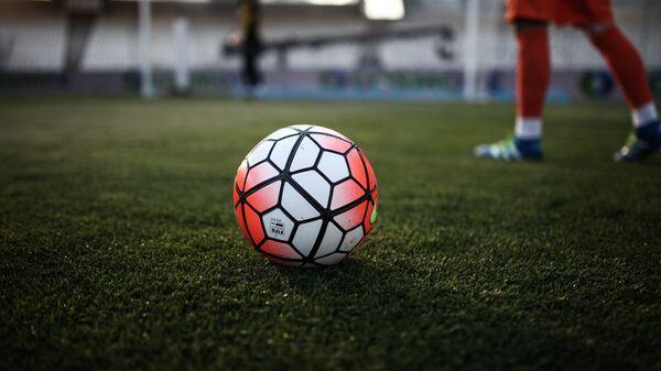 Μπάλα ποδοσφαίρου 2018 - Sputnik Ελλάδα