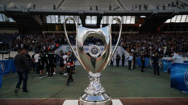 Κύπελλο τρόπαιο - Sputnik Ελλάδα