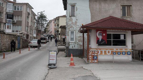 Αδριανούπολη, Τουρκία - Sputnik Ελλάδα