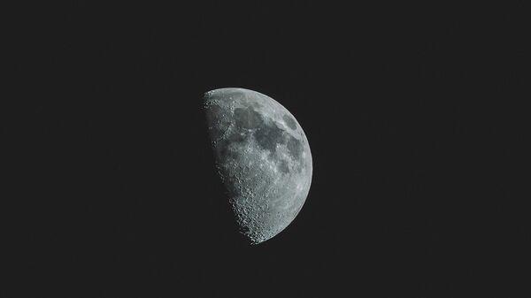H Σελήνη - Sputnik Ελλάδα