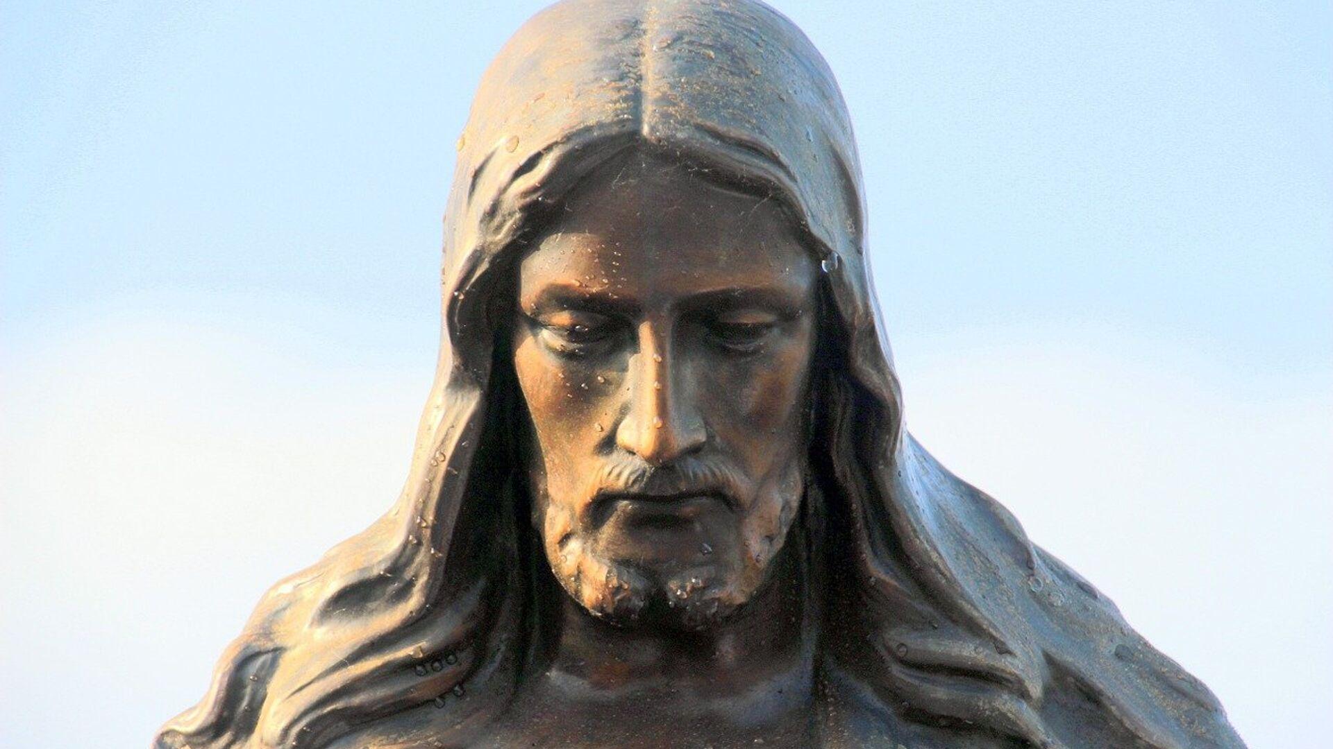 Ιησούς Χριστός.  - Sputnik Ελλάδα, 1920, 25.09.2021