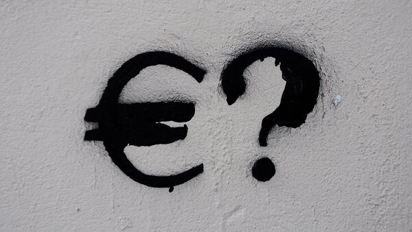 Ελλάδα και ευρώ - Sputnik Ελλάδα