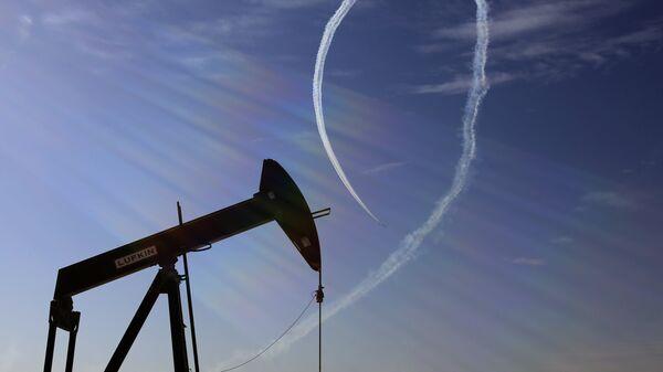 Πετρελαϊκές εγκαταστάσεις στη Σαουδική Αραβία - Sputnik Ελλάδα
