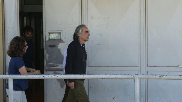 Ο Δημήτρης Κουφοντίνας - Sputnik Ελλάδα