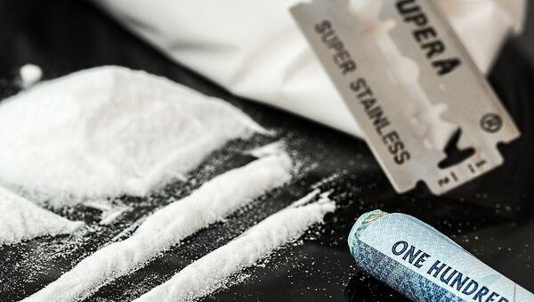 κοκαΐνη - Sputnik Ελλάδα